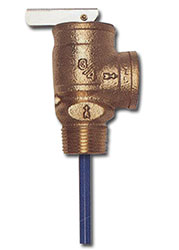 Conbraco Steam Safety Relief Valve 18 Series Hot Water Boiler